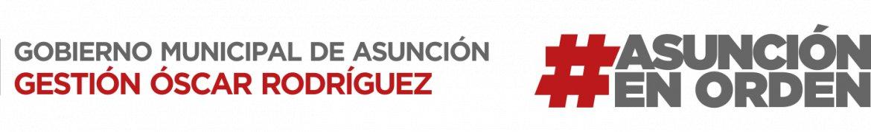#AsuncionEnOrden