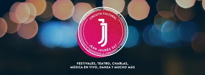 JJ Circuito Cultural
