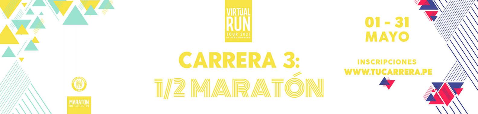 111 media maraton
