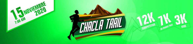 IV Chacla Trail 2020